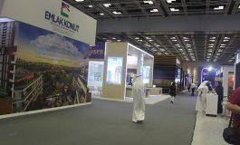 Türk yatırımcılar Katar'da projelerini tanıttı
