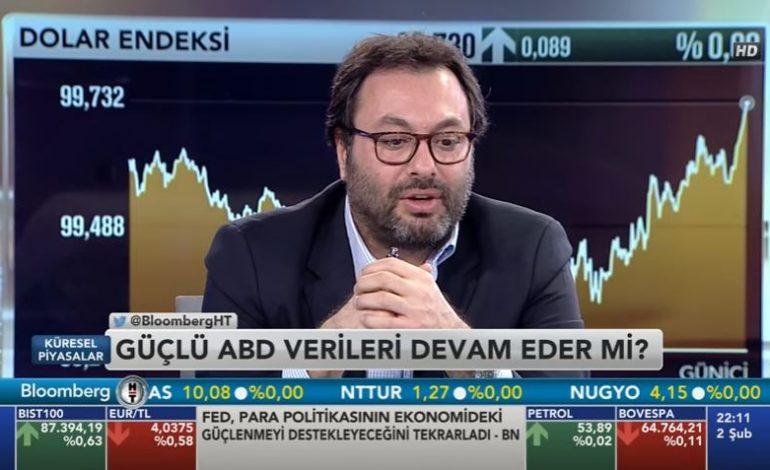 Ercan Uysal, 'Ofisler bomboş durumda'