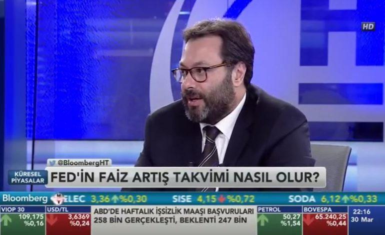 """Ercan Uysal, """"Bir şokta müteahhitler zora girer"""""""