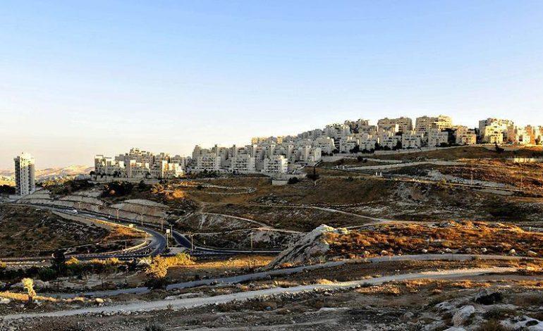 İsrail, Filistinlilerin tarım arazisini Yahudi Fonu'na tahsis etti
