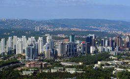 Temmuz 2018 İstanbul İlçe Konut Satışları