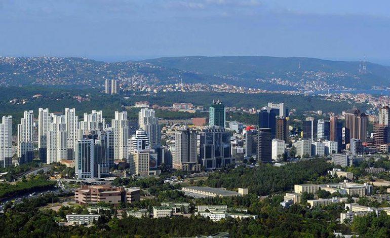 İstanbul'da Konut Metrekare Fiyat Ortalaması 4.148 TL