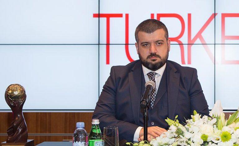 EXPO Turkey by Qatar öncesi basın toplantısı