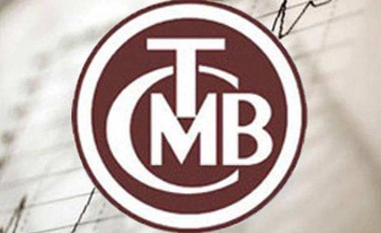 Merkez Bankası'ndan Takasbank'a tapu izni