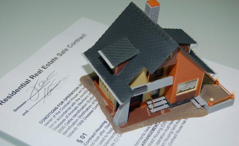 Ev Sahibi Olmak İsterken, Cebinizdeki Paradan Olmayın