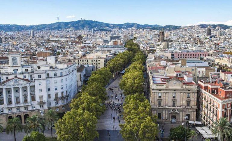 Barcelona'dan konut alan yabancılar içerisinde Türkler ikinci sırada