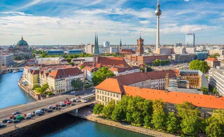 Almanya 2020'de Enerji Politikasında Değişikliğe Gidiyor