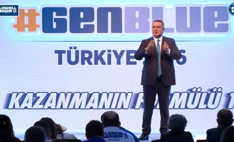 Coldwell Banker Gen Blue Gerçekleştirildi