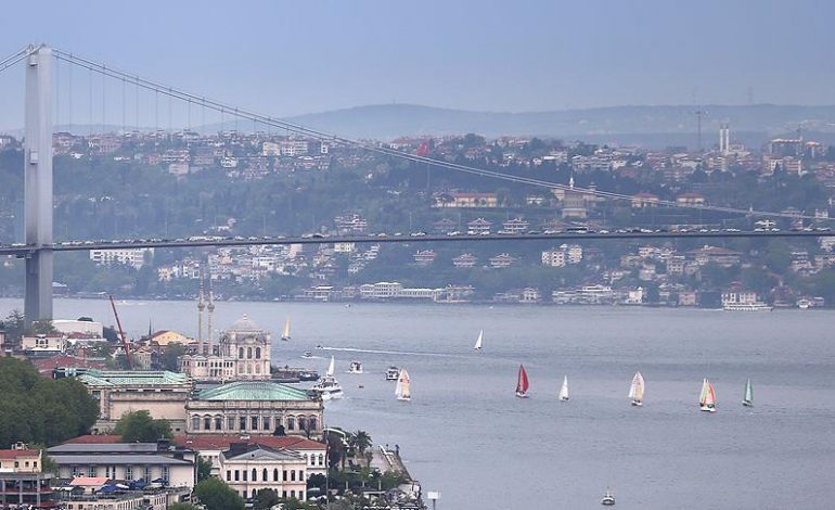 Son 1 Yılda 416 Bin 587 Kişi İstanbul'a Göç Etti