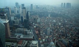 İstanbul'da ilk çeyrekte 83 bin yeni evde oturum başladı