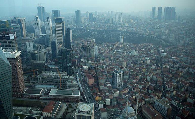 İstanbul'un gürültü haritası çıkarıldı