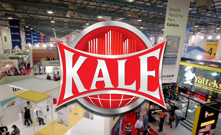 Kale Endüstri Holding'te İki Üst Düzey Atama