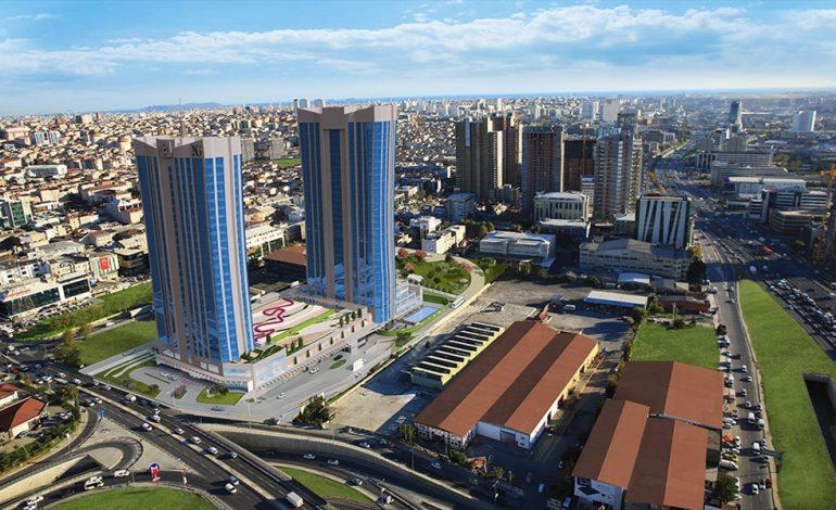 NG Residence İkinci Tanıtımla Satışa Devam Ediyor