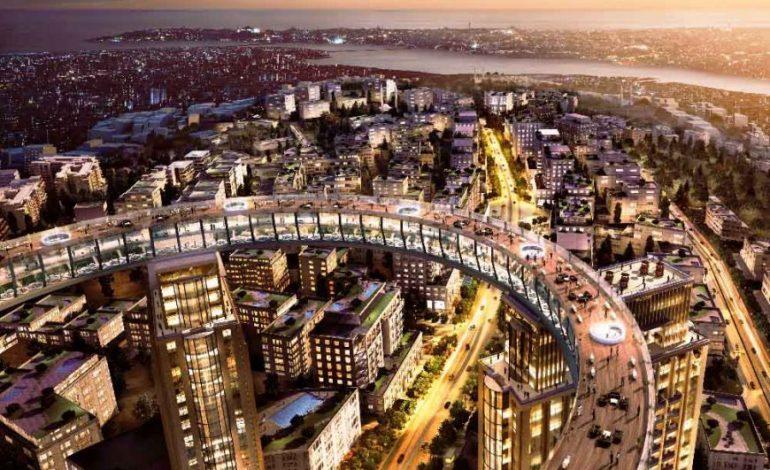 Okmeydanı kentsel dönüşüm planları durduruldu