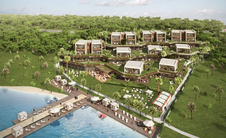 Olaverde Luxury Residence ile Denize Sıfır Yaşam