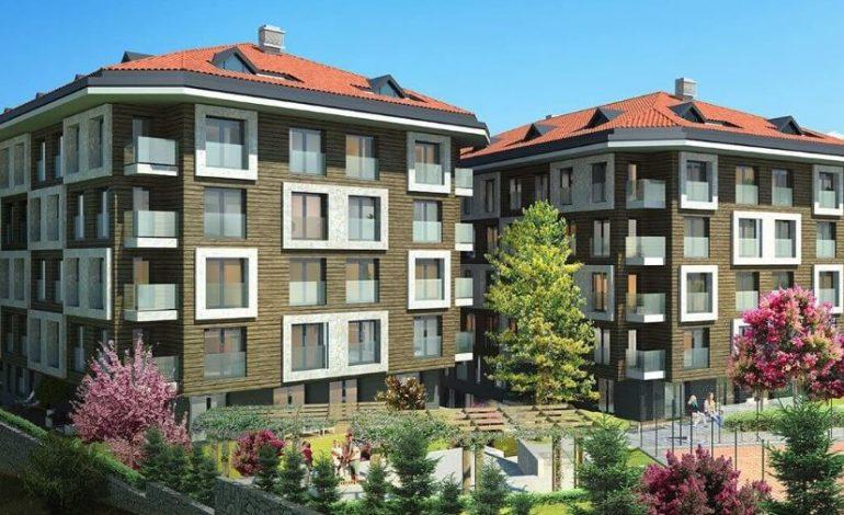 Panorama Suites by KLK'da Fiyatlar 399.000 TL'den Başlıyor