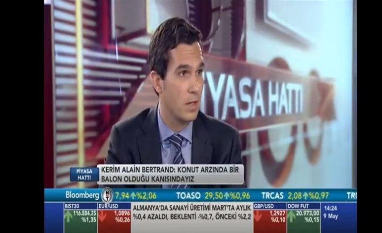 REİDİN Türkiye Ülke Müdürü Kerim Bertrand, Yeni CEO Olarak Atandı