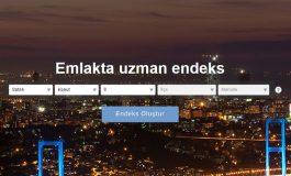 Sahibinden.com Emlak Endeksi Hizmeti Sahibindex