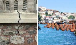 İBB'nin Tarih'e Attığı Kazık