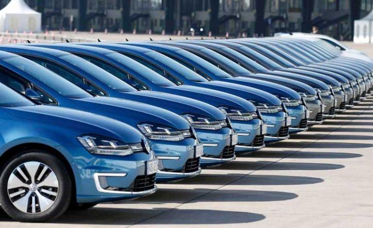 Araçlara Toplu Konut Fonu Vergisi