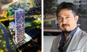 Deluxia Park Residence Mehmet Keskin Tasarımıyla Yükselecek
