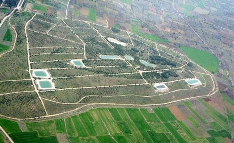 Demirel'in Anıt Mezarı İçin İhale