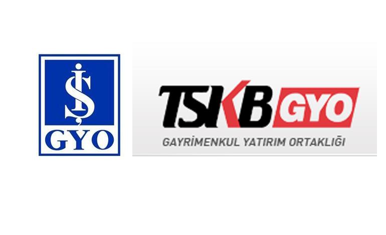 İş GYO ile TSKB Gayrimenkul Yatırım Ortaklığı A.Ş. Birleşiyor