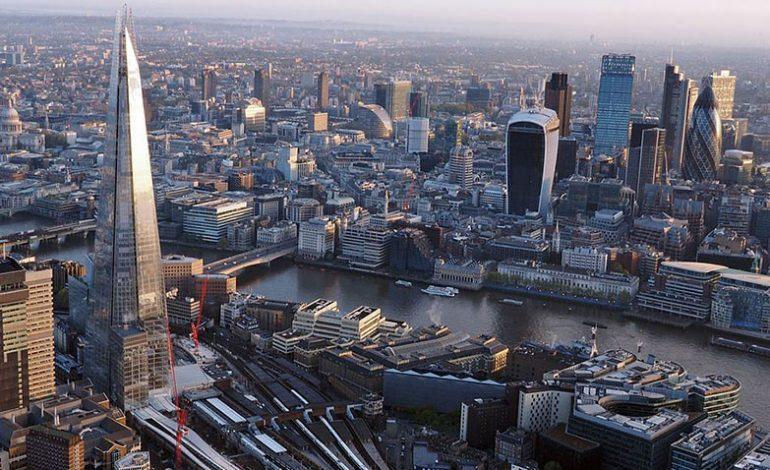 Londra Emlak Tanıtım Günleri