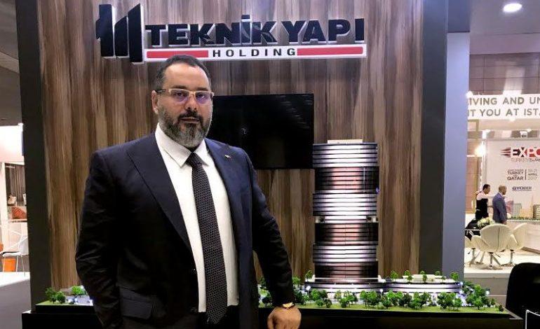 Teknik Yapı İzmir'i Radarına Aldı