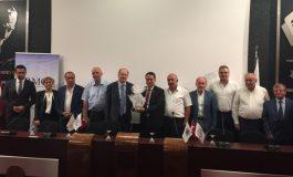 """""""Beton Teknolojileri ve Doğru Beton Uygulamaları"""" Semineri Gaziantep'te gerçekleştirildi"""