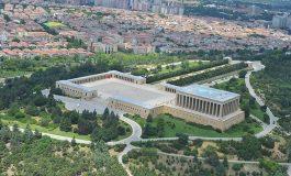 Anıtkabir Arazisinin İmar Polemiği Bitmiyor