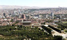 Anıtkabir'de plan değişikliği ile yapılaşma arttırılıyor