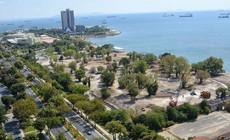 Mahkemeden 'kıyı kenar çizgisi' kararı: Ataköy sahilinde her şey sil baştan