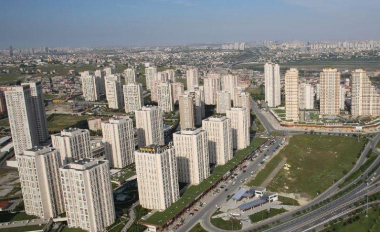 İstanbul'da Ağustos Ayında Satışını En Çok Artıran İlçeler