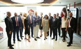 Era Gayrimenkul Türkiye Yeni Merkez Ofisinin Açılışını Yaptı