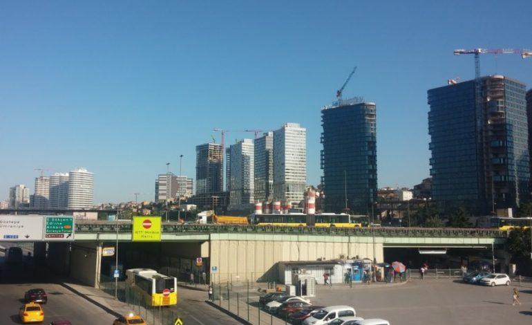 Yeni dönemde, inşaat, kentsel dönüşüm ve alt yapıya ağırlık verilecek