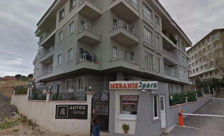Meranis Park