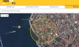 TUVİMER'den yeni bir gayrimenkul bilgi sistemi, TAPUSOR