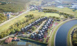 Çekmeköy'e Villa Standardına Konut Projesi, Tepe Aura