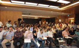 Turyap, Gayrimenkul Teklif Alma Toplantısı Düzenledi