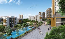 650 konutluk Vadişehir projesinde Borpanel imzası