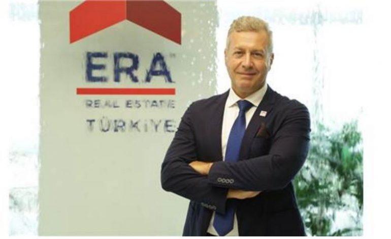 """Atalay: """"Gayrimenkul Sektörü, Türkiye Nüfusunun Üzerinde Büyüyor"""""""
