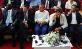 İzmir'de İnşaatçı Krizi