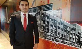 Ankara büyüyor, firmalar kabuk değiştiriyor