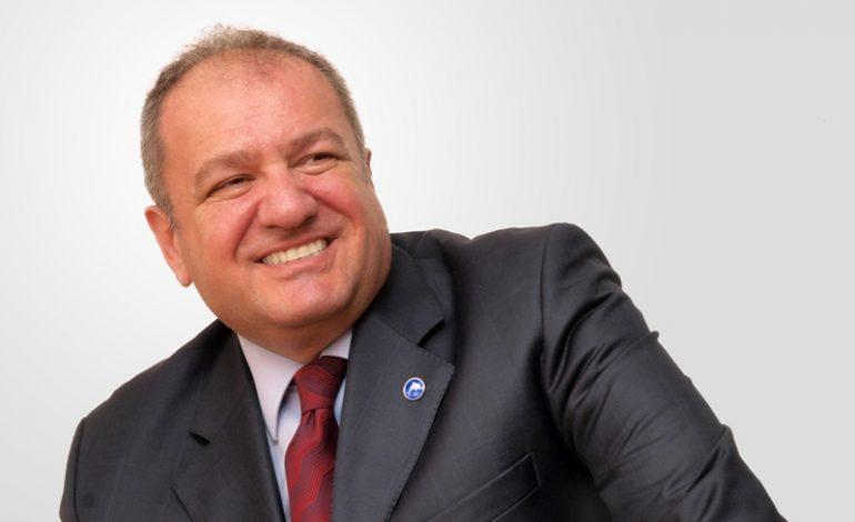 LDP Eski Başkanı Cem Toker'den Kanal İstanbul İçin Referandum Önerisi