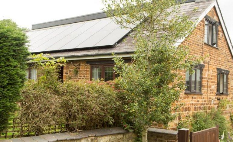 Solarçatı, Evsel Kurulumlardaki Standardı Belirliyor