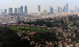 İstanbul'da kira artışı 8 yılın dibine yakın