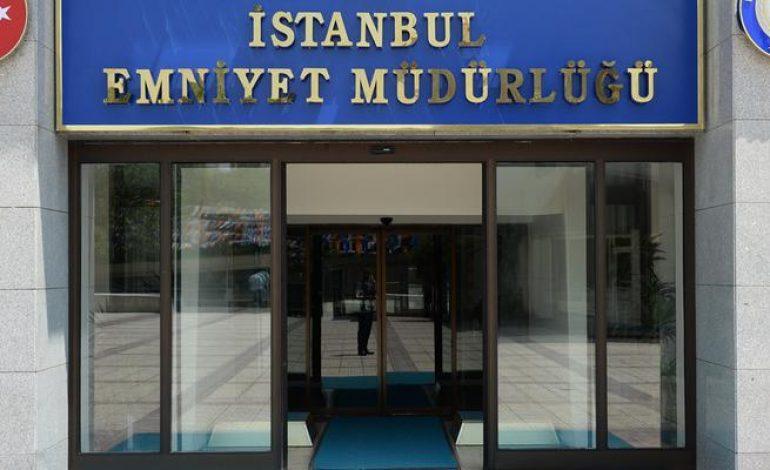 İstanbul'da Yeni Emniyet Müdürlüğü Binası Hasdal'a Yapılacak