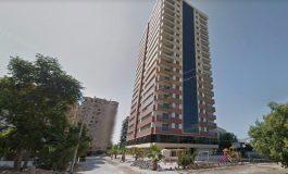 Karşıyaka Tower