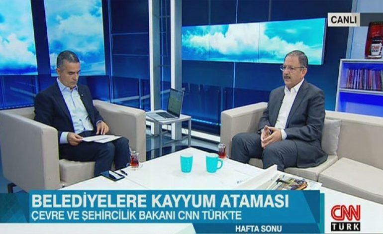 Türkiye'nin %66'sı deprem kuşağında